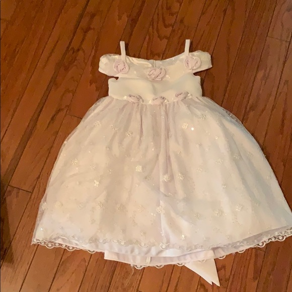 American Princess Other - Fancy little girls dress!